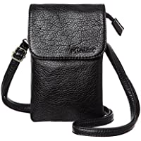 MINICAT Roomy Pockets Series Small Crossbody Bags Cell Phone Purse Wallet For Women