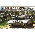 1/48 リモコンAFV No.02 ドイツ陸軍レオパルド2 A5