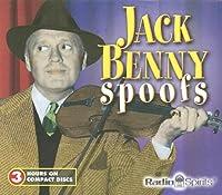 Jack Benny Spoofs