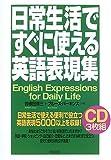 日常生活ですぐに使える英語表現集