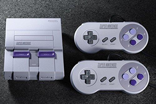 北米版 ニンテンドークラシックミニ スーパーファミコン Nintendo SUPER FAMICOM