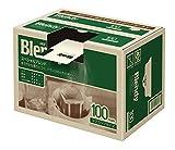 AGF ブレンディ レギュラーコーヒー ドリップパック スペシャルブレンド 100袋 【大容量】