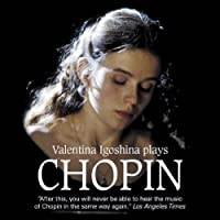Valentina Igoshina Plays Chopin: The Soundtrack from Tony Palmer's Film The Strange Case of Delfina Potocka: The Mystery of Chopin