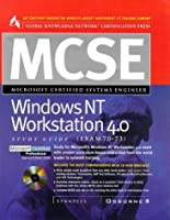 McSe Nt Workstation 4.0 Study Guide: (Exam 70-73) (Certification Study Guides)