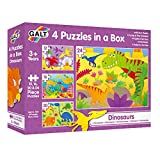 4 Puzzles In A Box Range