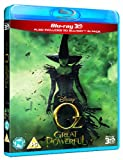 Oz the Great & Powerful (3d+2d) [Blu-ray] [Import]