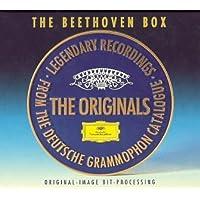 Beethoven Box: The Originals