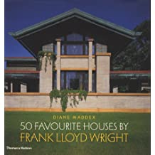 F.L. Wright: 50 Favourite Houses