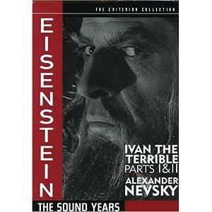 Criterion Collection: Eisenstein - Sound Years [DVD] [Import]
