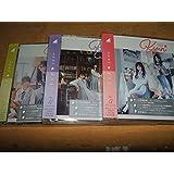 日向坂46 1stシングル キュン/初回盤 CD+Blu-ray Type-ABC 3枚セット/特典 握手券 生写真無 帯 シュリンク付 CC914