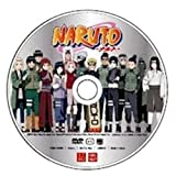 NARUTO ナルト ユニクロ DVD 春野サクラ AquaTimez