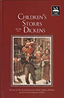 Children's Stories from Dickens (Illustrated Stories for Children)