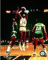 "Walt Frazier New York Knicks NBAアクション写真(サイズ: 20"" x 24"" )"