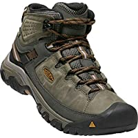 KEEN Men's Targhee Iii Mid Leather Wp-m Hiking Boot