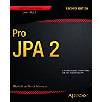 Pro JPA 2 (Expert's Voice in Java)