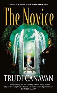 The Novice (Black Magician Trilogy Book 2)