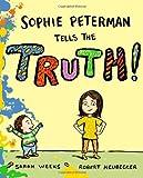 Sophie Peterman Tells the Truth!