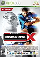 ワールドサッカーウイニングイレブン X - Xbox360