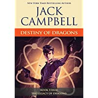 Destiny of Dragons (The Legacy of Dragons Book 3) (English Edition)