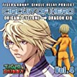 TIGER&BUNNY-SINGLE RELAY PROJECT-CIRCUIT OF HERO Vol.4