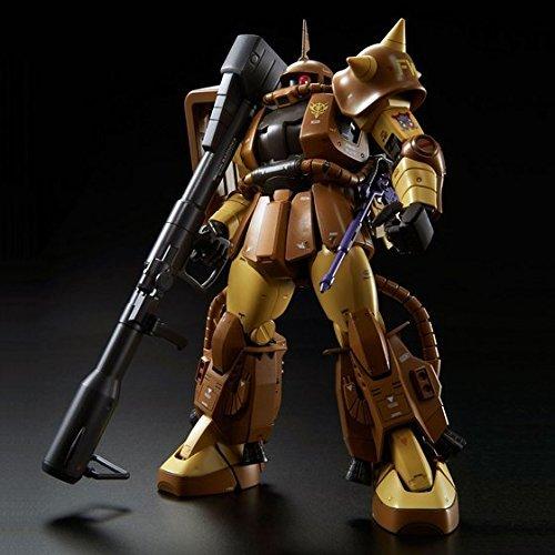 MG 1/100 MS-06R-1A マサヤ・ナカガワ専用ザクII プラモデル(ホビーオンラインショップ限定)