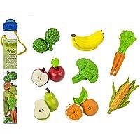 [サファリ]Safari Ltd. Fruits & Vegetables Toob S688304 [並行輸入品]