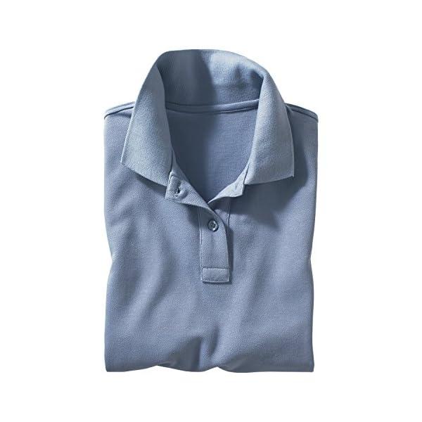 [セシール] ポロシャツ UVカットレディス...の紹介画像67