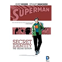 Superman Secret Identity Deluxe Edition