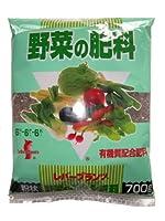 レバートルフ レバープランツボカシ野菜用 700g