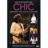 Greatest Hits Live in