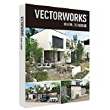Vectorworks 素材集 3D植栽編