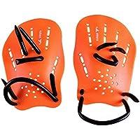 【SCGEHA】 スイミング パドル 筋トレ ストローク アップ フォーム 水泳 トレーニング 水かき