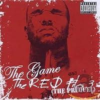 Vol. 3-the R.E.D. Files-the Prequel