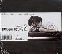 Jung Jae Hyung Vol.2(韓国盤)