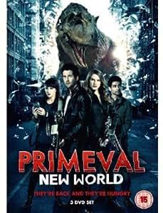 Primeval: New World [DVD] [Import]