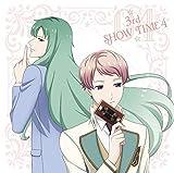 ☆3rd SHOW TIME 4☆春日野詩音&team楪/(スタミュ)ミュージカルソングシリーズ