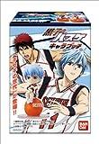 黒子のバスケ キャラプッチ 10個入 BOX (食玩・ガム)