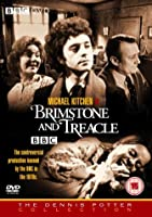 Play for Today {Brimstone and Treacle} [DVD] [Import]