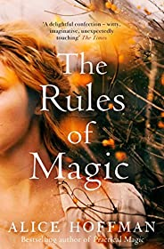 The Rules of Magic (The Practical Magic Series Book 2)