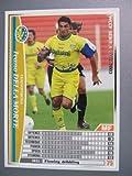WCCF 02-03白黒カード 57 イヴァノ・デッラ・モルテ