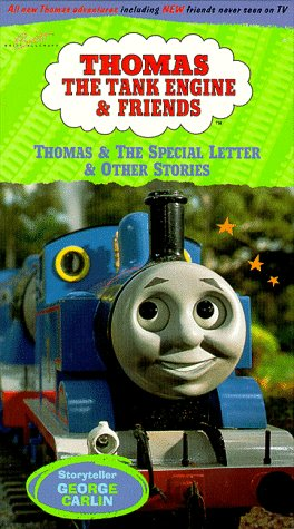 Thomas & Friends - Thomas & The Special Letter [VHS] [Import]