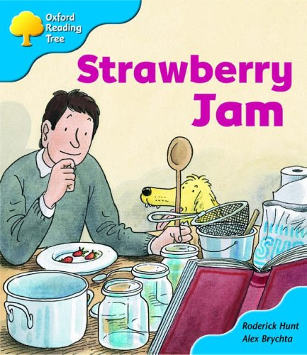 Oxford Reading Tree: Stage 3: More Storybooks: Strawberry Jam: Pack Aの詳細を見る