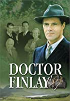 Dr Finlay: Set 1 [DVD] [Import]