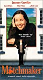 The MatchMaker [VHS] [Import]