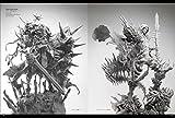 超絶造形作品集&スカルプトテクニック 画像