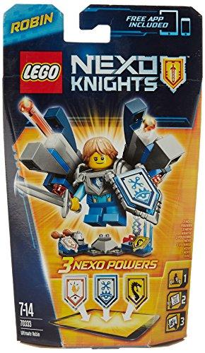 レゴ (LEGO) ネックスナイツ シールドセット ロビン 70333