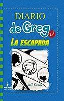 La escapada / The Getaway (Diario de Greg / Diary of a Wimpy Kid)