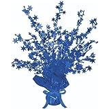 Beistle One Size ブルー 50806-B