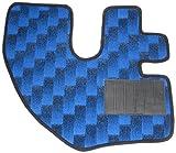 TURN サムロマット運転席のみ №34 イスズ2t エルフ ワイド ブルー 63480241