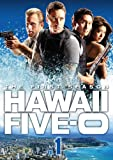 Hawaii Five-0 Vol.1[DVD]